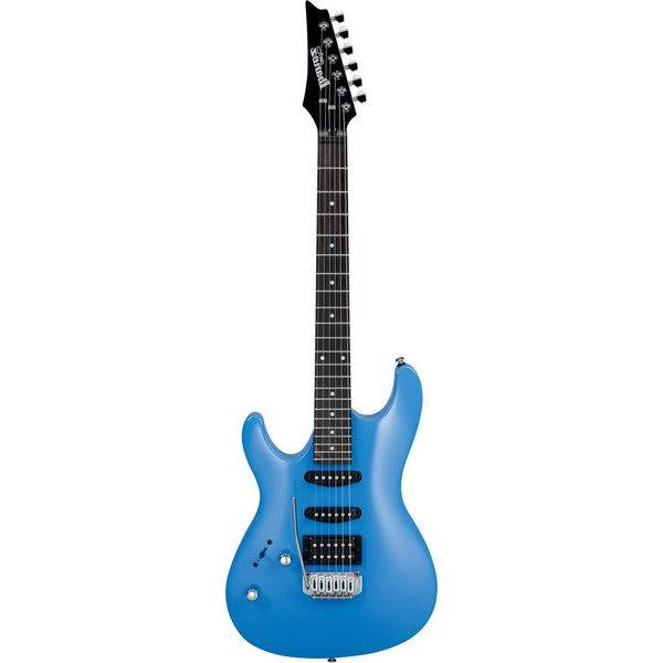 dimension guitare electrique