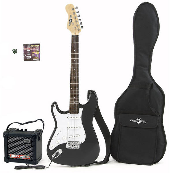 support guitare electrique