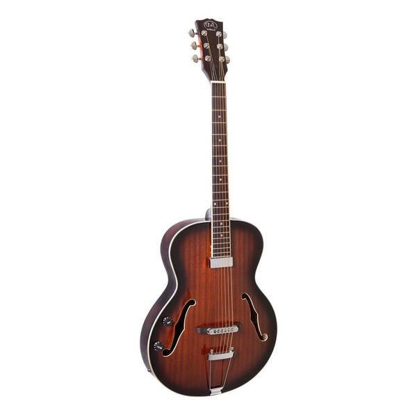 Guitare electrique gaucher - Black friday