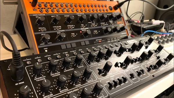 Behringer monopoly - Meilleures offres