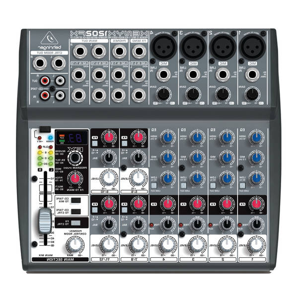 behringer x touch one