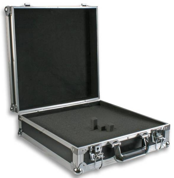 Flight case vinyle fnac