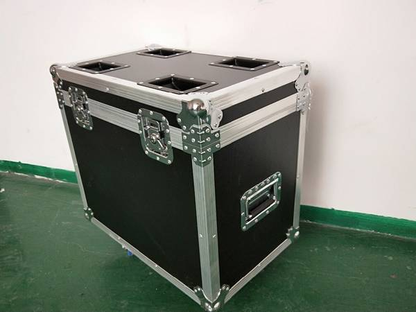 Fabriquer un flight case dj