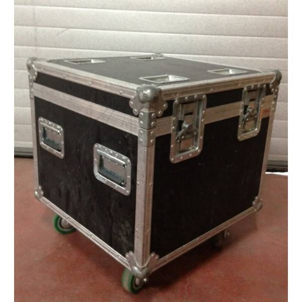 flight case cabinet
