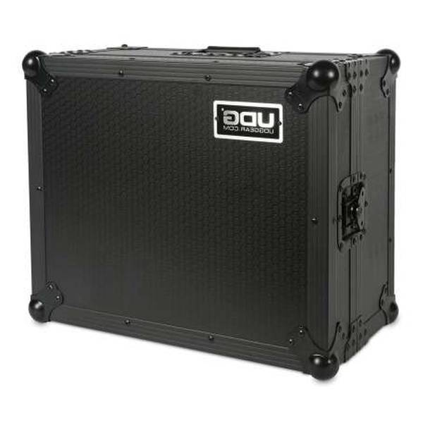 Aluminium flight case with foam - Dernier arrivage