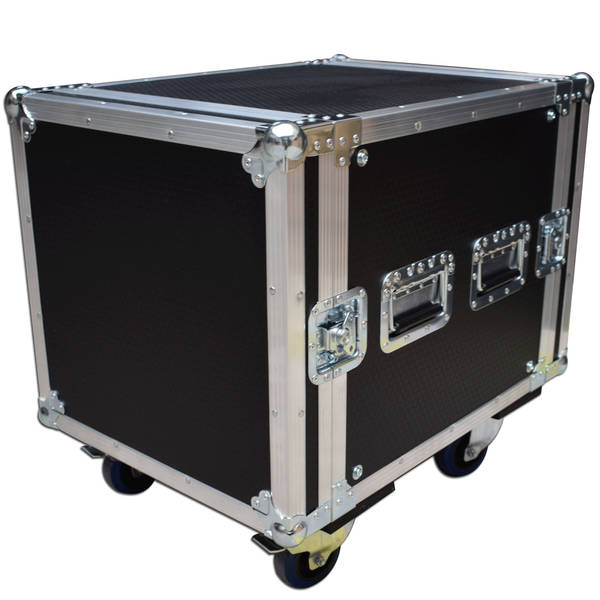 Flight case metal - Discount