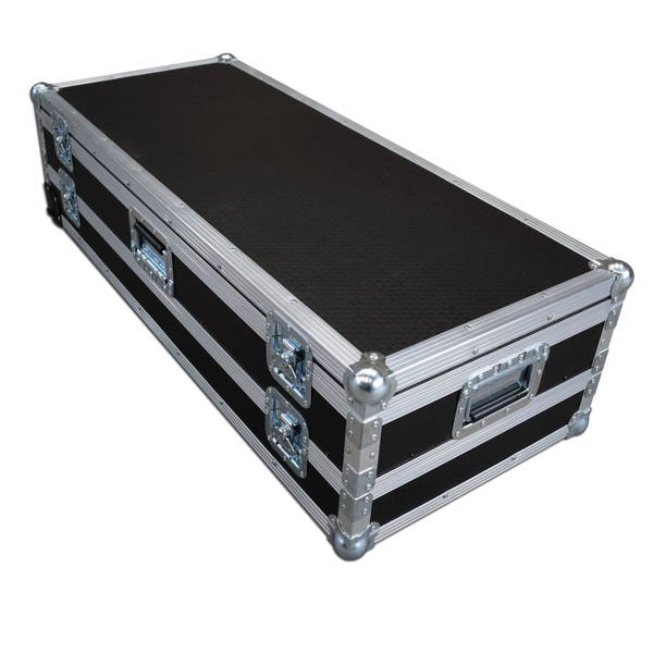 Classical guitar flight case - Livraison 24h