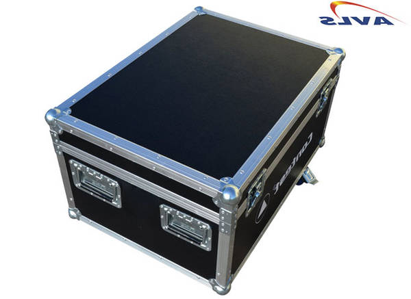 flight case table basse