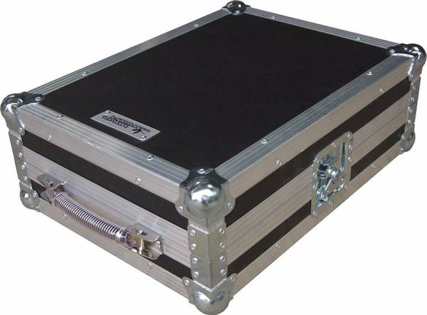 Numark mixtrack pro 2 flight case - Garantie authentique