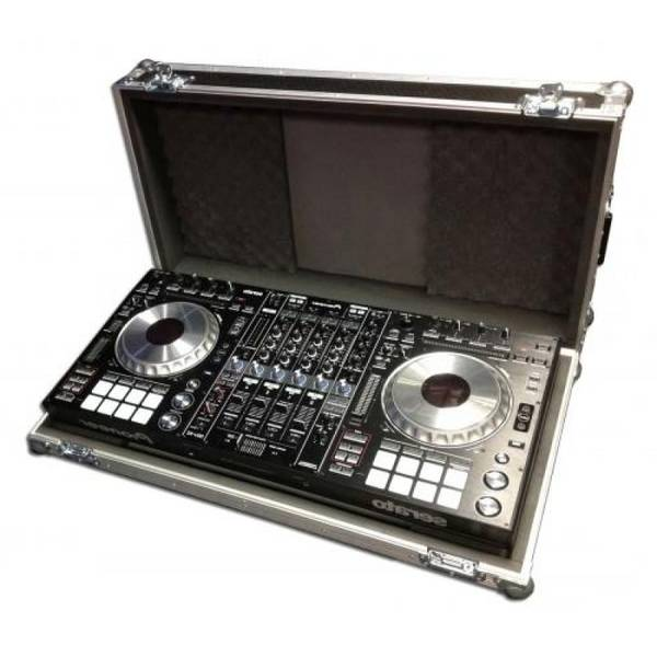 flight case mcx8000
